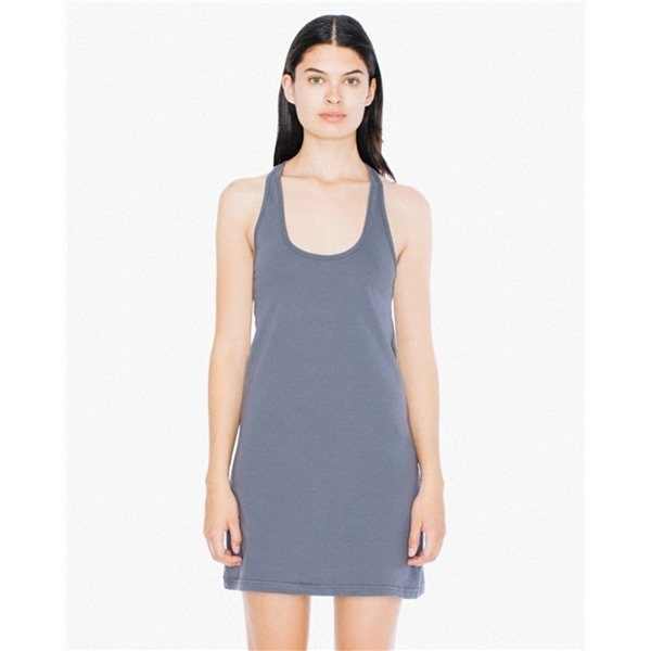 Promotional American Apparel Ladies Fine Jersey Racerback Tank Dress