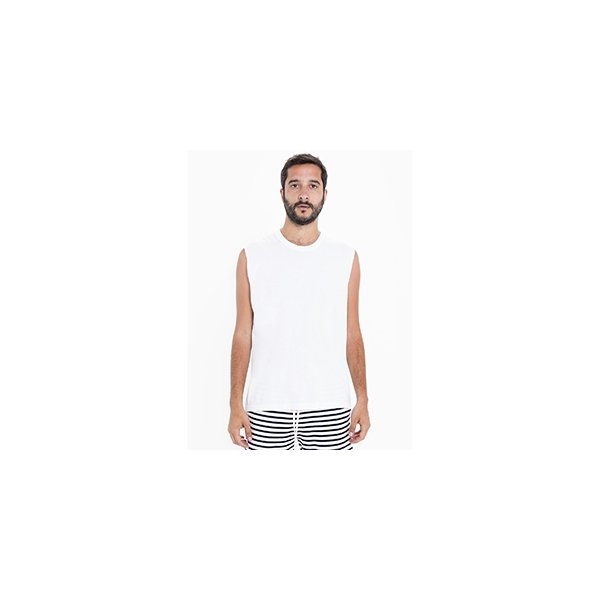 Promotional American Apparel Unisex Power Washed Muscle Tank