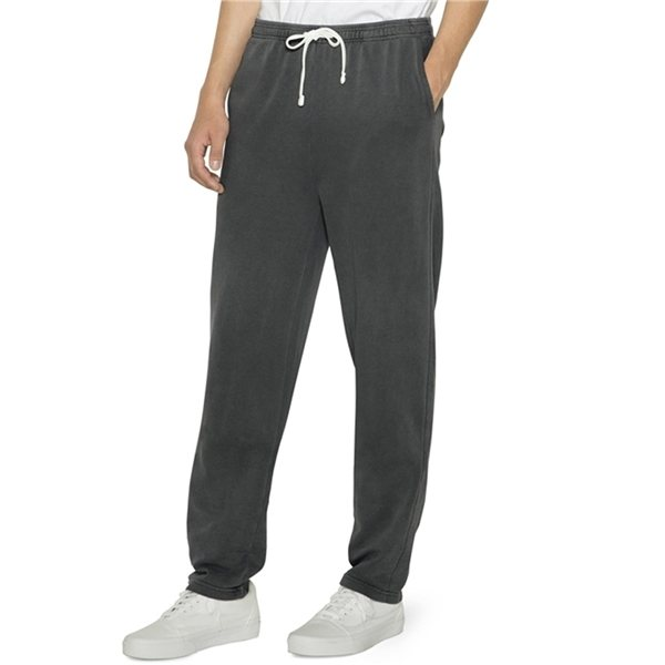Promotional American Apparel Unisex French Terry Open Bottom Pant