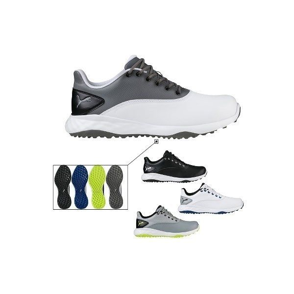 Promotional Puma Grip Fusion Golf Shoe