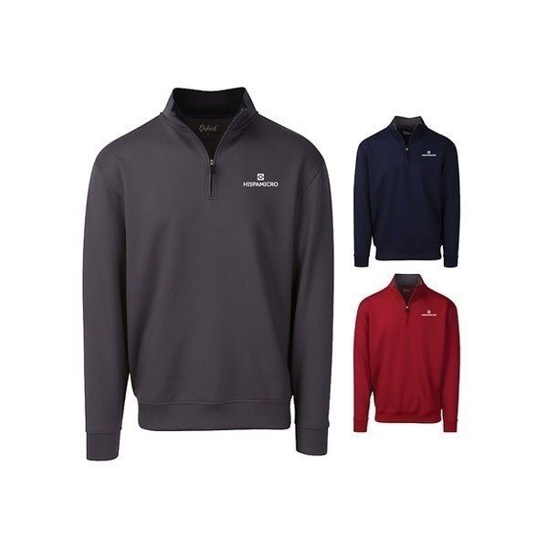 Promotional Oxford Riverside Pullover