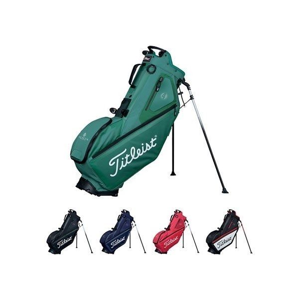 Promotional Titleist Players 4 Stand Bag