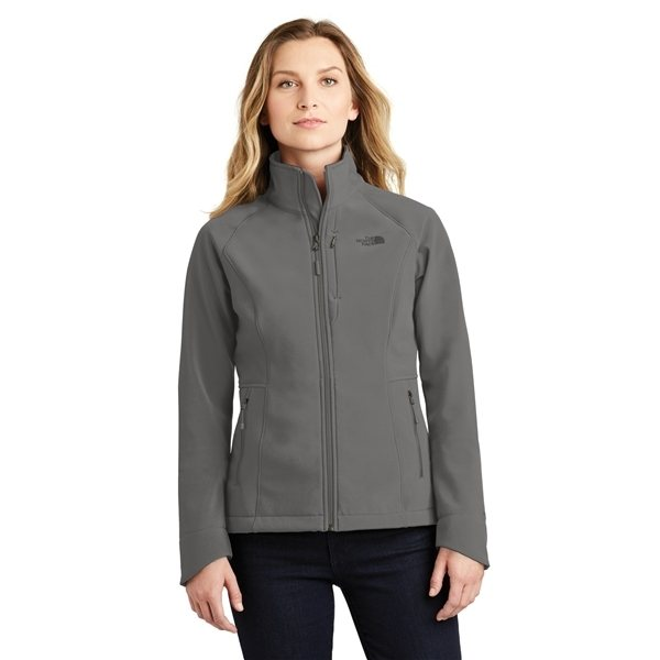 Promotional The North Face(R) Ladies Apex Barrier Soft Shell Jacket