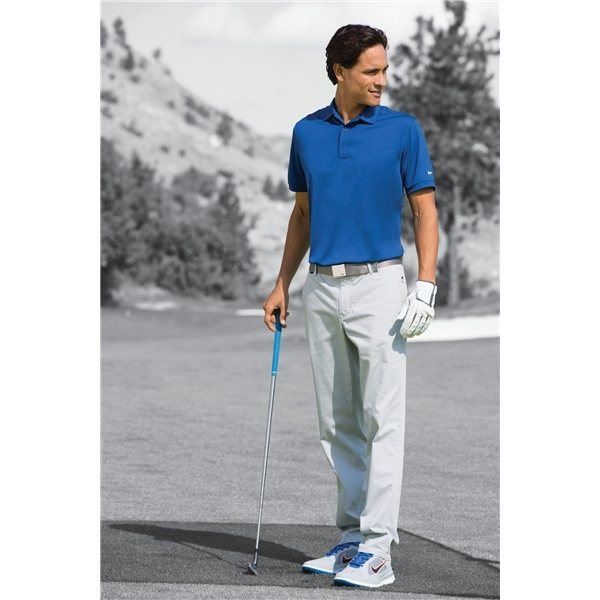 Promotional Nike Dri - FIT Players Modern Fit Polo