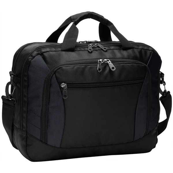 Promotional Port Authority(R) Commuter Brief
