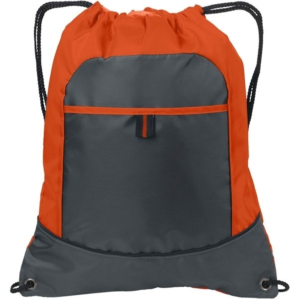 Promotional Port Authority(R) Pocket Cinch Pack