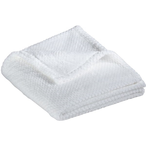 Promotional Port Authority (R) Plush Texture Blanket