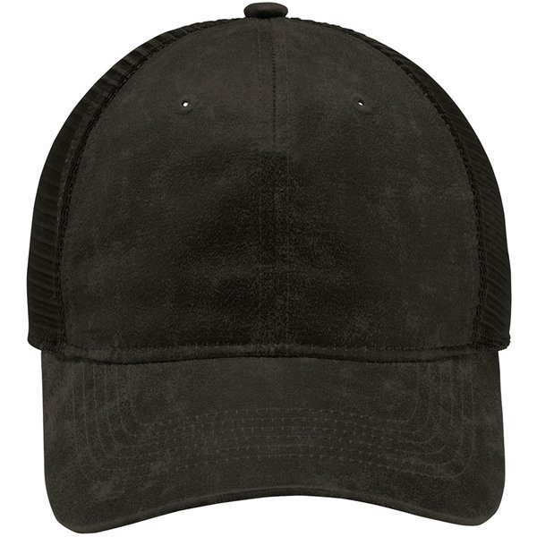 Promotional Port Authority (R) Pigment Print Mesh Back Cap