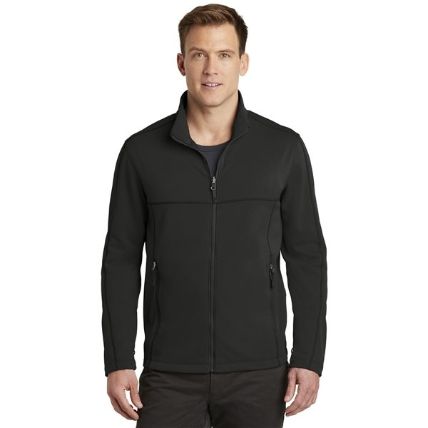 Promotional Port Authority (R) Collective Smooth Fleece Jacket