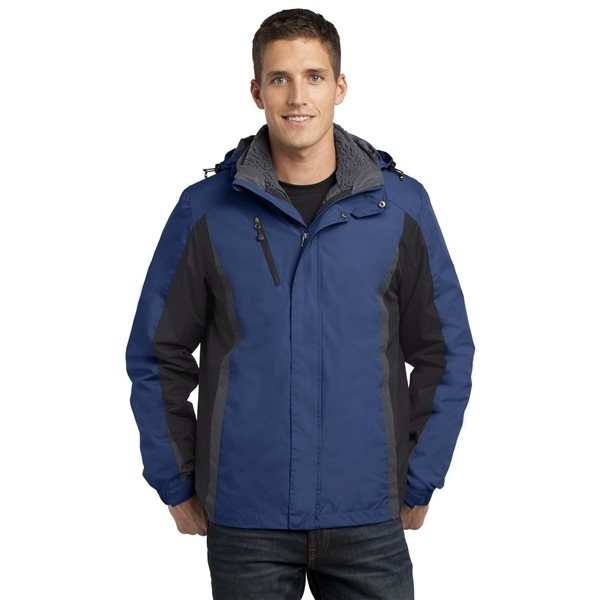 Promotional Port Authority(R) Colorblock 3- in -1 Jacket