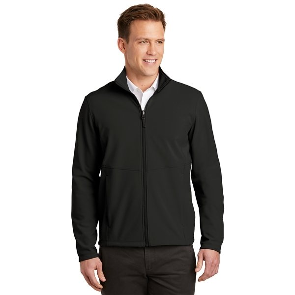 Promotional Port Authority (R) Collective Soft Shell Jacket