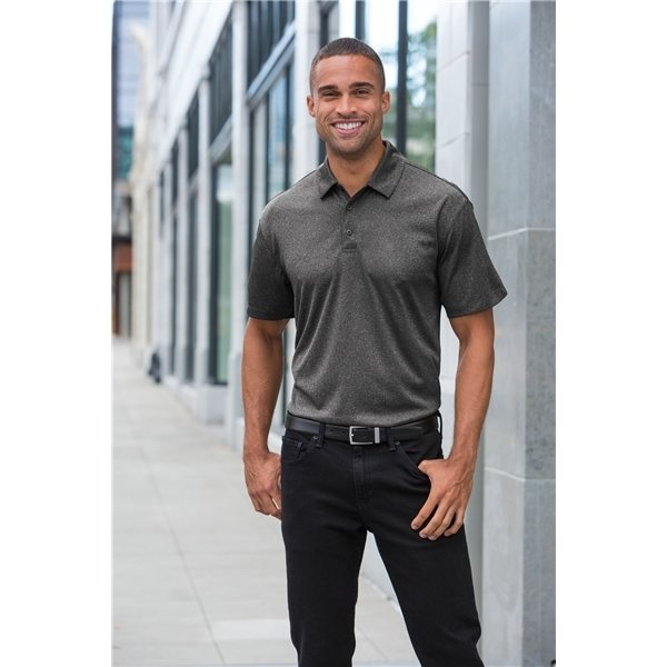 Promotional Port Authority(R) Trace Heather Polo