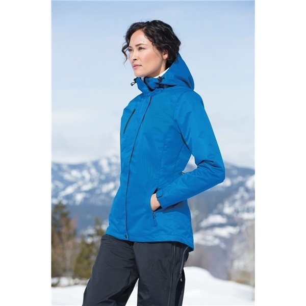 Promotional Port Authority(R) Ladies All - Conditions Jacket