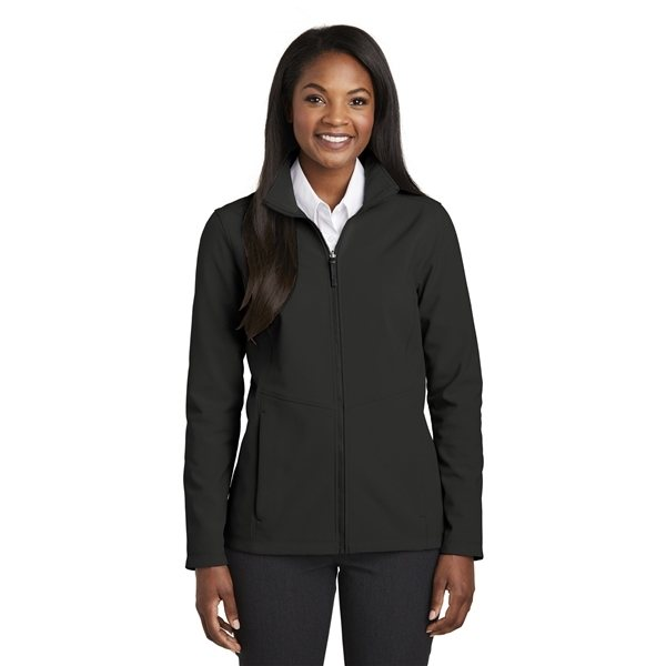 Promotional Port Authority (R) Ladies Collective Soft Shell Jacket