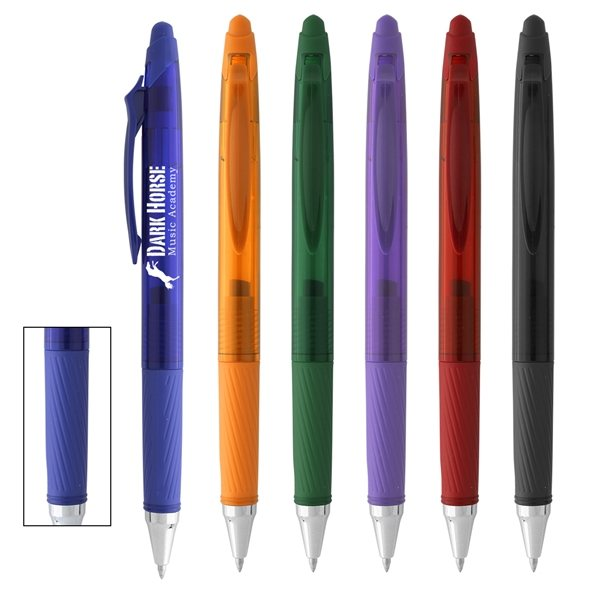 Promotional Finley Erasable Ink Pen