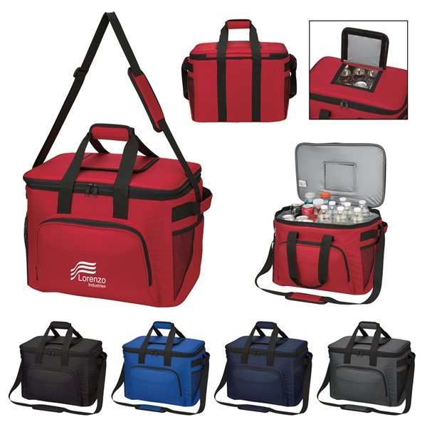 Promotional Tailgate Mate Cooler Bag