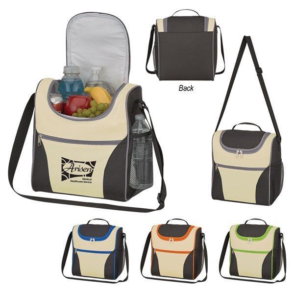 Promotional Field Trip Cooler Bag