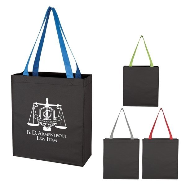 Promotional Porter Tote Bag