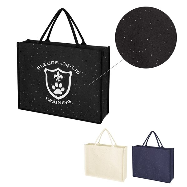 Promotional Speck - Tacular Tote Bag