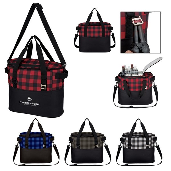 Promotional Northwoods Cooler Bag