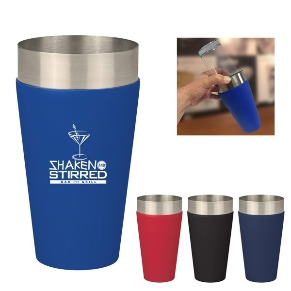 Promotional 28 oz Findlay Shaker Cup