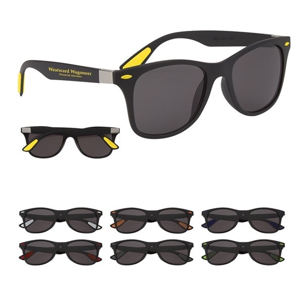 Promotional AWS Court Sunglasses