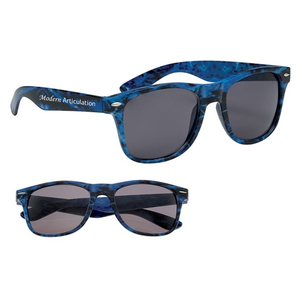 Promotional Rainn Malibu Sunglasses