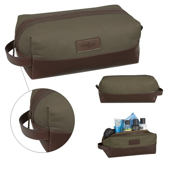 Promotional Safari Vanity Bag