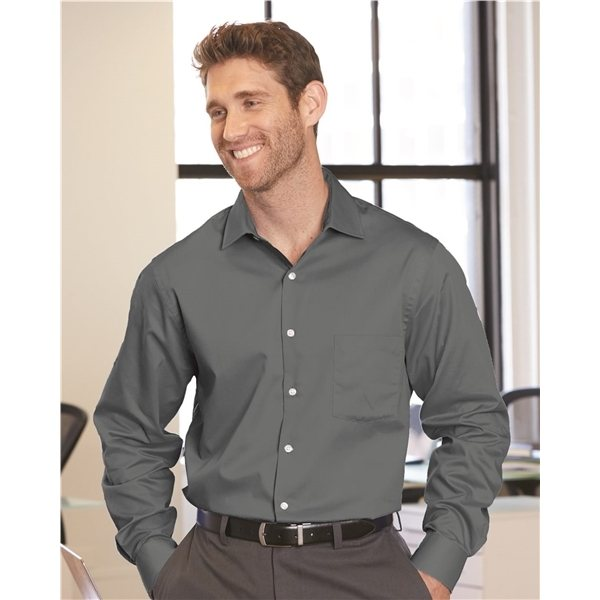 Promotional Van Heusen - Flex 3 Shirt With Four - way Stretch