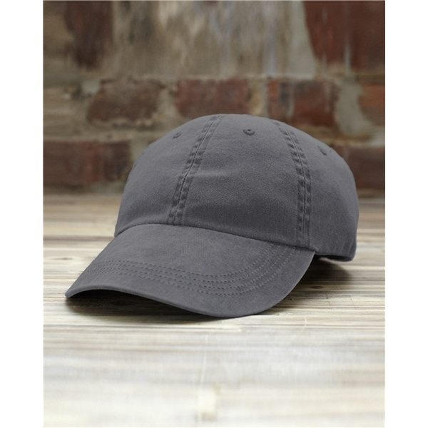 Promotional Anvil - Solid Pigment Dyed Cap