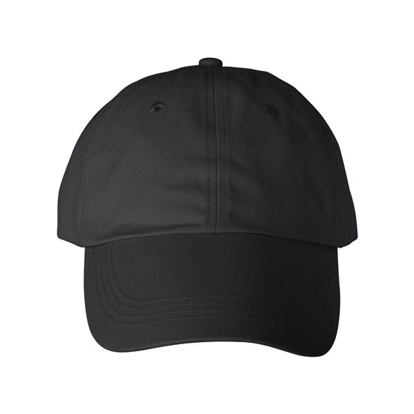 Promotional Anvil - Brushed Cotton Twill Cap