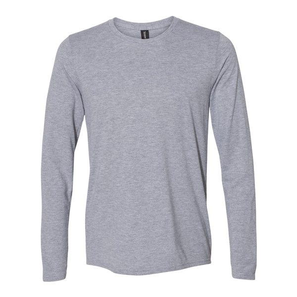 Promotional Anvil - Triblend Long Sleeve T - Shirt