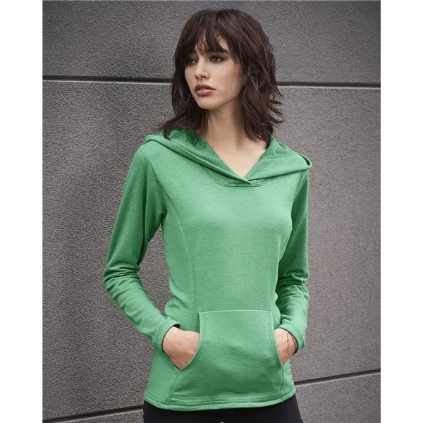 Promotional Anvil - Womens Hooded French Terry