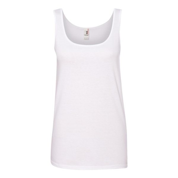 Promotional Anvil - Womens Lightweight Ringspun Tank Top