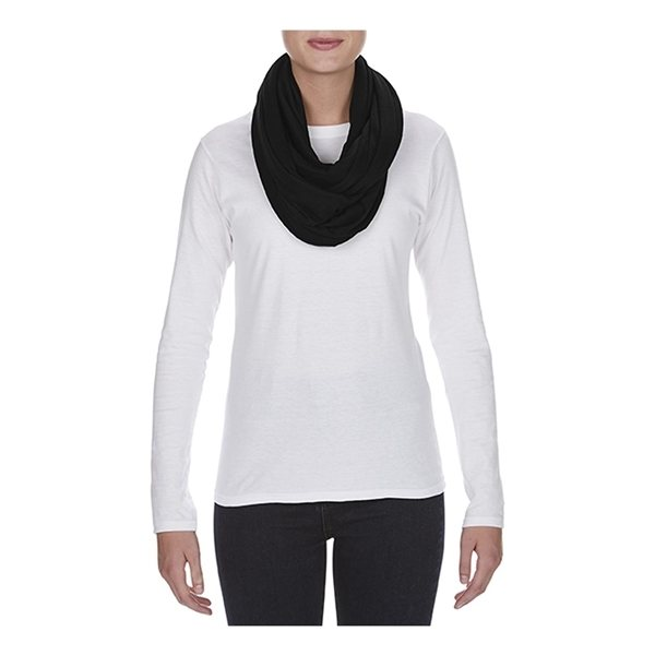 Promotional Anvil - Infinity Scarf