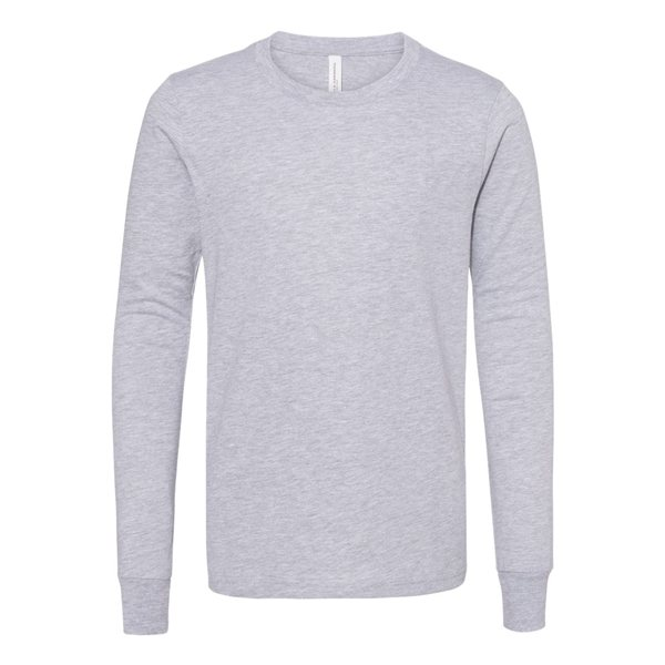 Promotional Bella + Canvas - Youth Long Sleeve Jersey Tee - 3501y