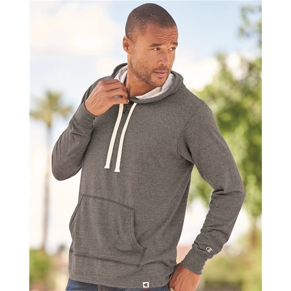 Promotional Champion - Originals Triblend Hooded Pullover