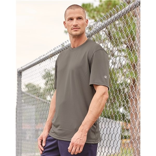Promotional Champion - Double Dry Performance T - Shirt