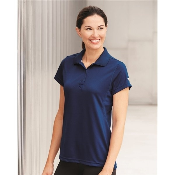Promotional Champion - Womens Ultimate Double Dry(R) Performance Sport Shirt