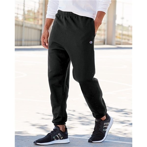 Promotional Champion - Reverse Weave Sweatpants with Pockets