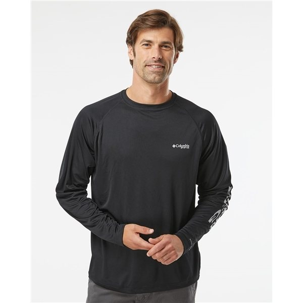 Promotional Columbia - Terminal Tackle Long Sleeve Shirt