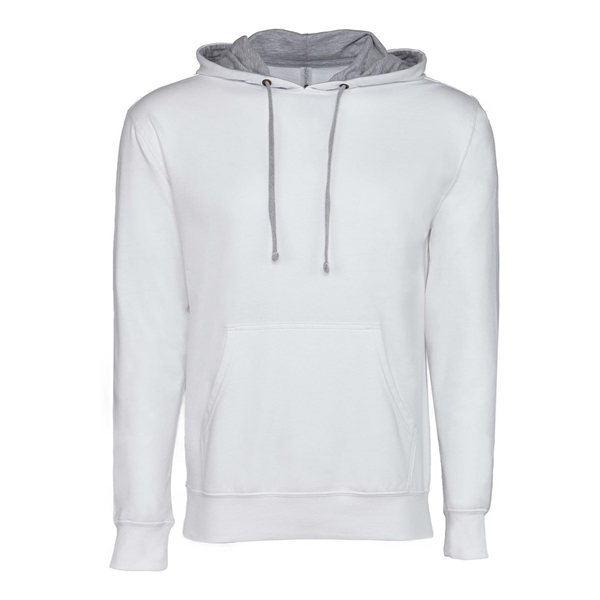 Promotional Next Level - The French Terry Hooded Pullover - 9301