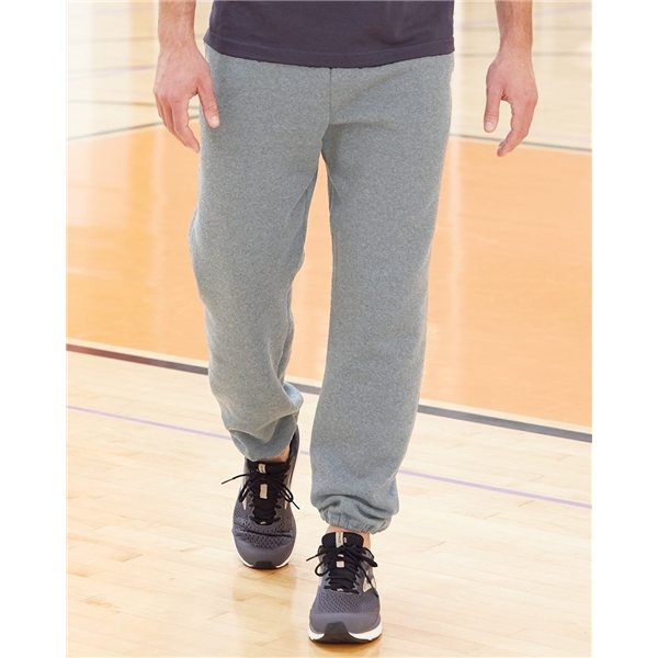 Promotional Russell Athletic - Dri Power(R) Closed Bottom Sweatpants with Pockets
