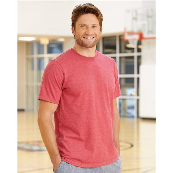Promotional Russell Athletic - Essential 60/40 Performance Tee