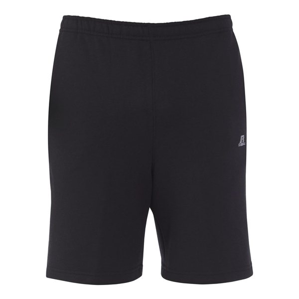 Promotional Russell Athletic - Dri - Power Fleece Shorts