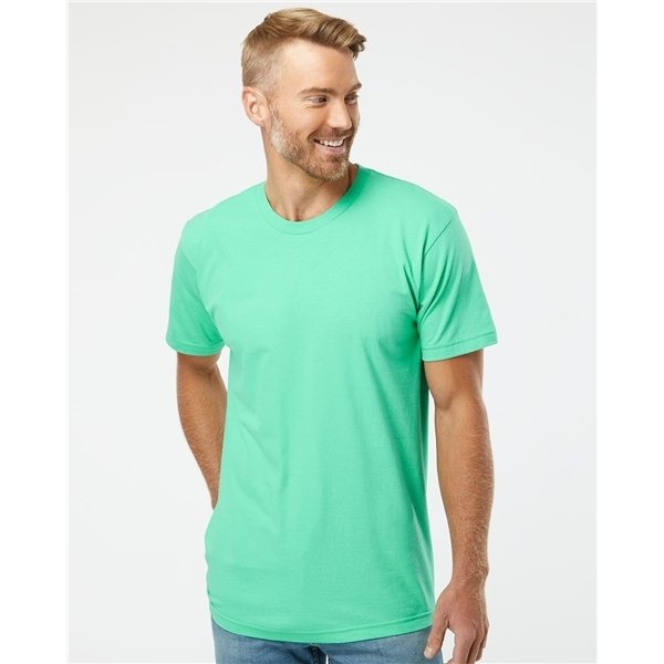 Promotional American Apparel - Fine Jersey T - Shirt - COLORS