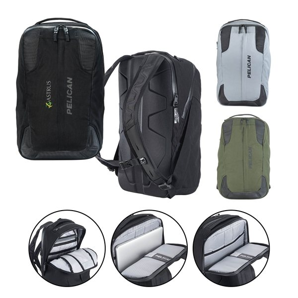 Promotional Pelican(TM) Mobile Protect 25L Backpack