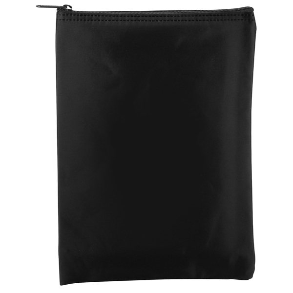 Promotional Vertical Bank Bag Ln 7X10