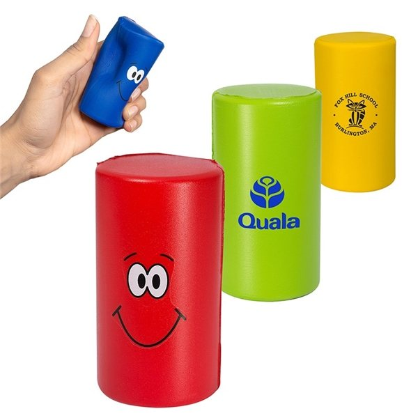 Promotional Goofy Group(TM) Super Squish Stress Reliever