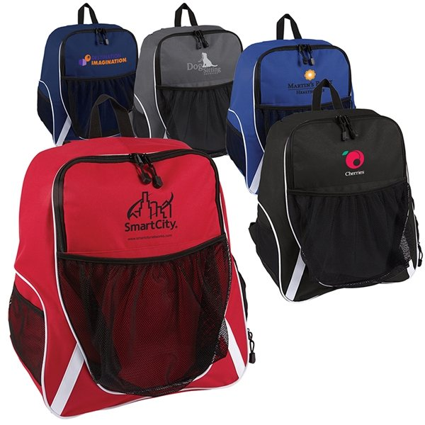 Promotional Team 365(R) Equipment Backpack